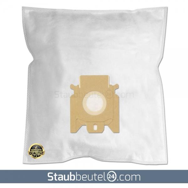 10 Staubsaugerbeutel geeignet für Miele Typ F J M und M50 / M51 / M53