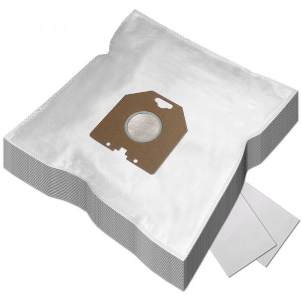 20 Staubsaugerbeutel geeignet für Philips HR6938/10, HR8949, Oslo